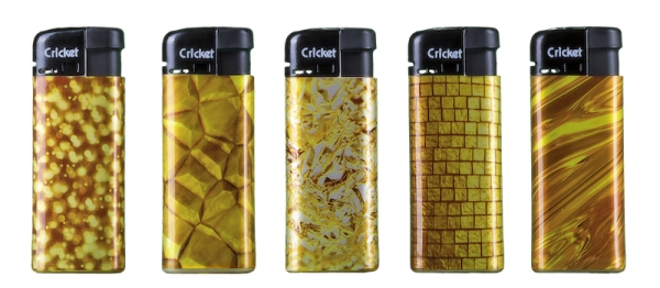 Cricket Pocket Fashion пьезо